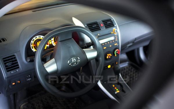 Прокат Toyota Corolla / Тойота Королла