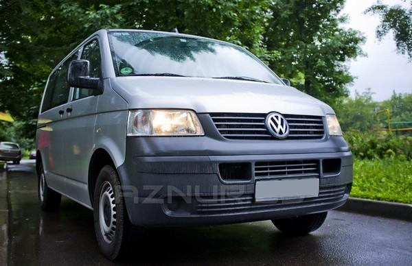 Volkswagen Caravelle / Фольксваген Каравелла в Минске