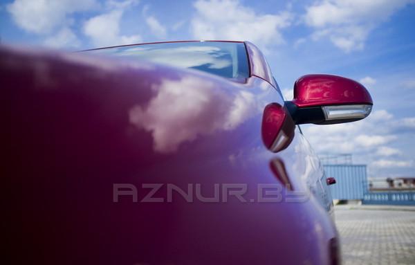 Volkswagen Jetta / Фольксваген Джетта пракат у Менску