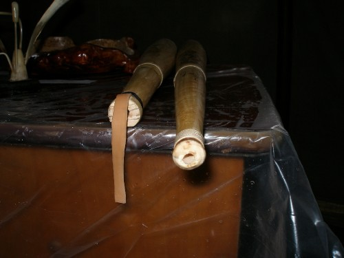 Манок на гуся [Архив] - Форумы