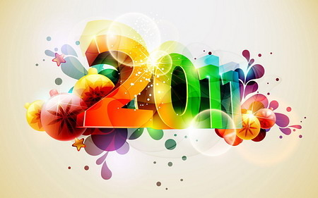 Новый 2011 год