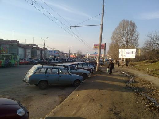 Декабрь, Украина, Харьков. +8 градусов