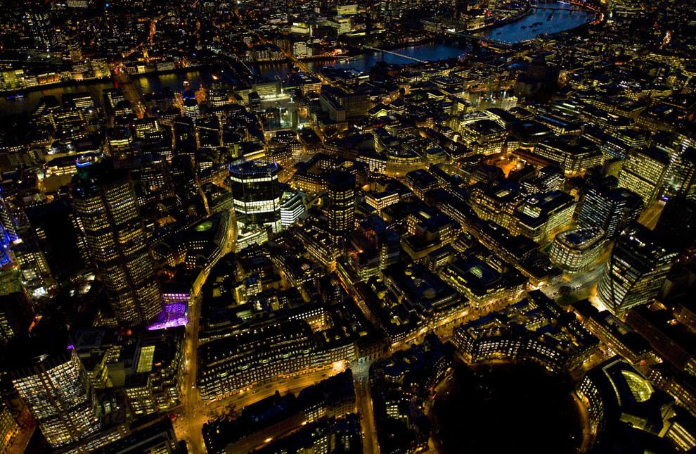 фото лондона лучшие