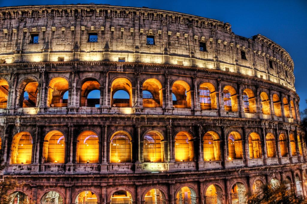 Рима насчитывают не одну сотню а то и