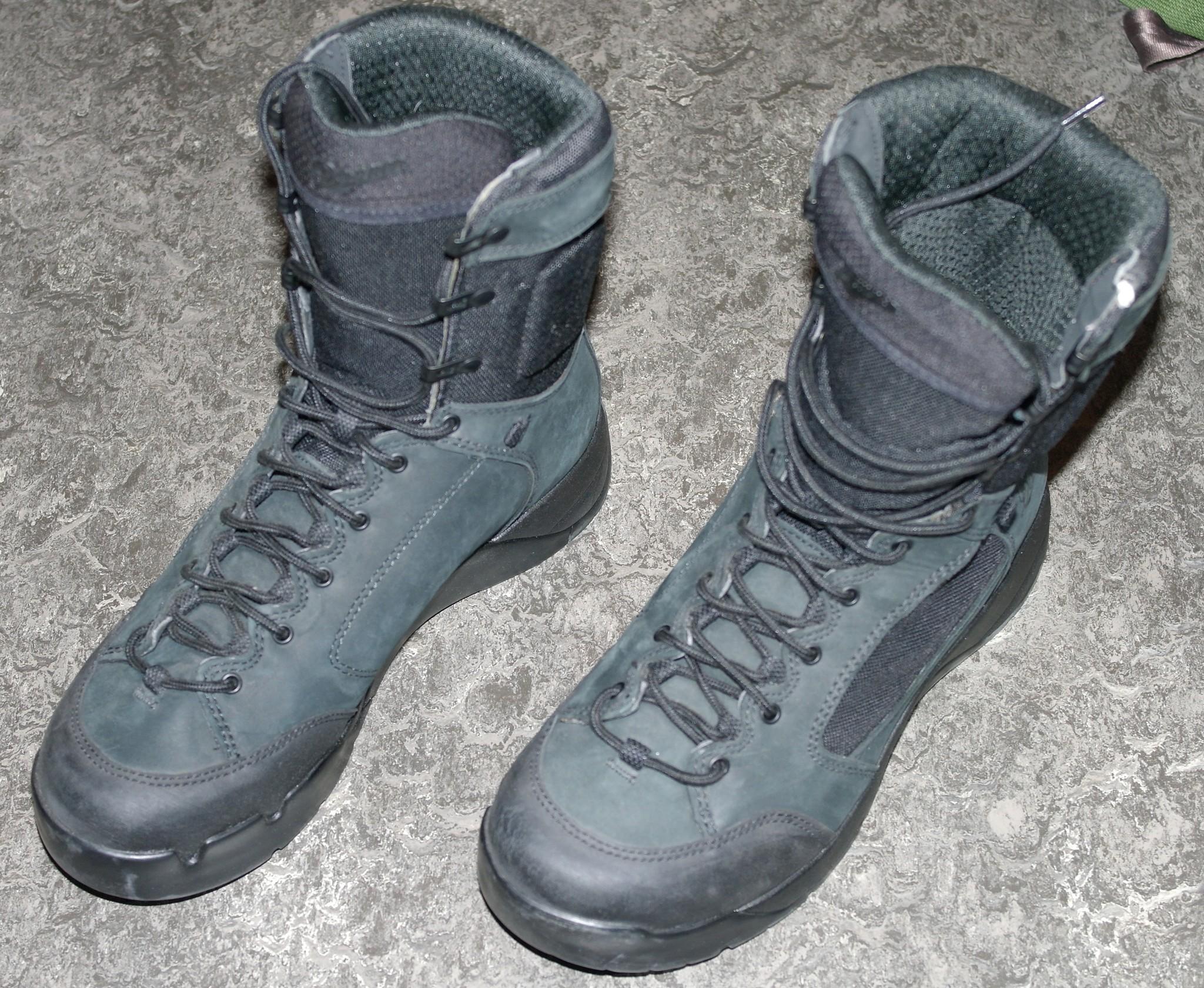продам отличные боты Danner DFA 8&quot Hot Uniform Boots - снизил еще
