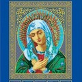 Перед вами - удивительная книга по созданию икон из бисера.  В ней представлены 6 икон, каждая из которых состоит...