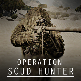������� operation S.C.U.D. Hunter