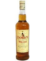 Dewar'sWhite label