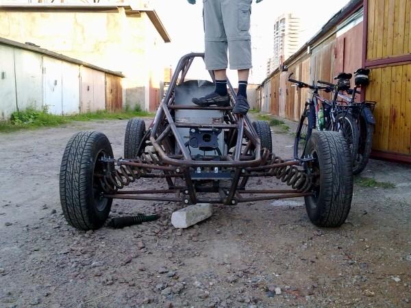 Квадроциклы двигатель 2108 своими руками 654