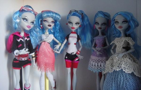 Форум о куклах на DollPlanet.ru • Просмотр темы - СОВМЕСТНЫЕ ФОТО ...