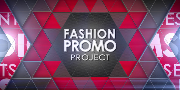 Videohive Fashion Promo 4672290 Heroturko Download