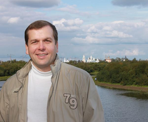 14 минут с Евгением Доможировым 11 выпуск