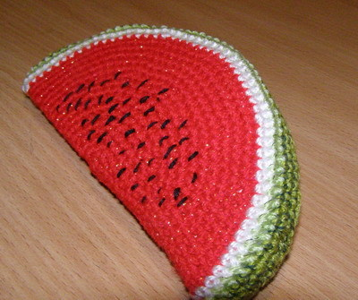 Описание: Вязание крючком фрукты схемы.