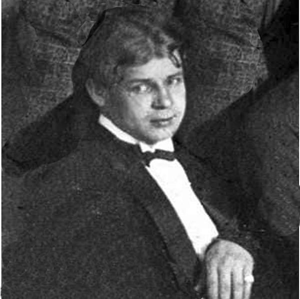 Сергей есенин убийство смерть поэт