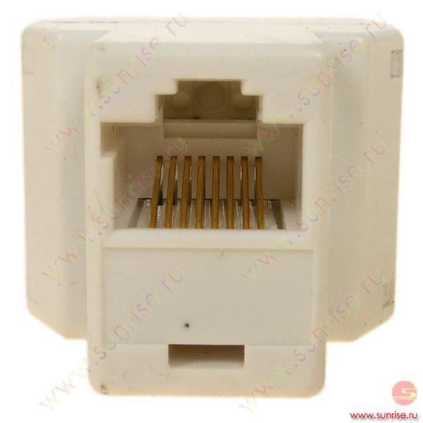 Подскажите, слышал что есть сетевой разветвитель для интернета RJ45 - 2 x RJ45, на сколько я понимаю он не может...