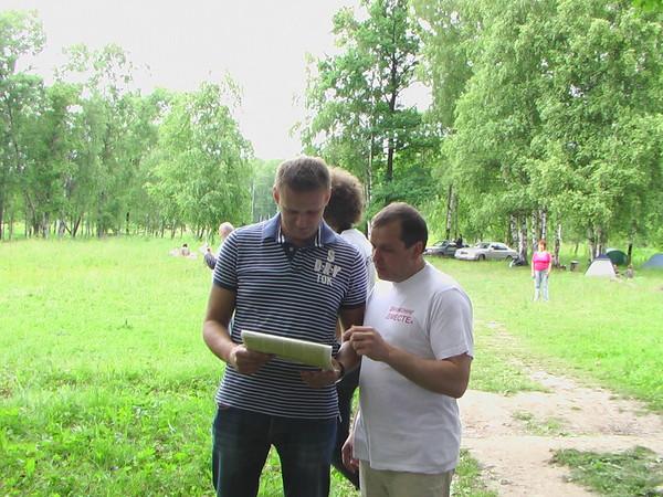 Доможиров — вологодский Навальный?