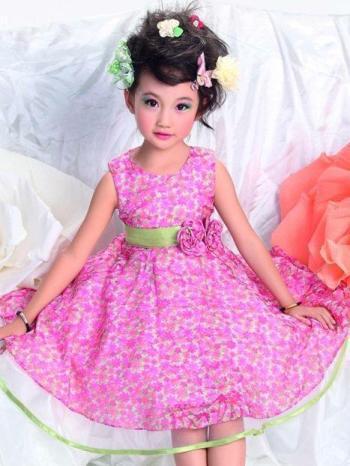 Детские платья на выпускной 2013 урок