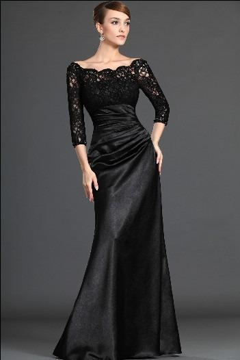 Платье должно