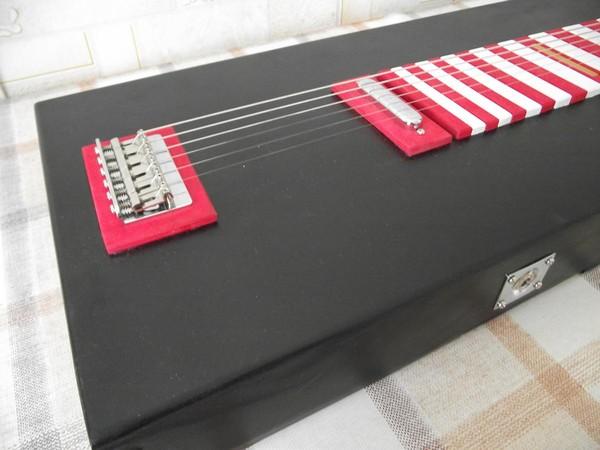 Электросмычок для гитары своими руками