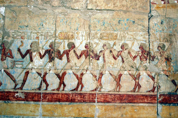 hatshepsut s expedition to punt essay example