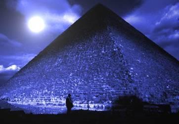 Пирамида построить своими руками