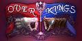 OverKings – первая MMORPG с realtime-боями