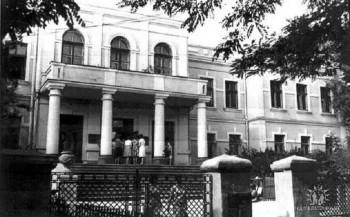 Кишинёв, школа №5