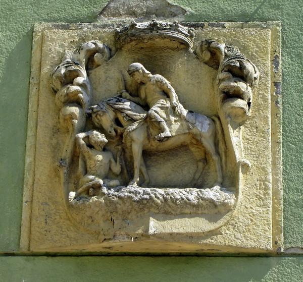 герб города чехова