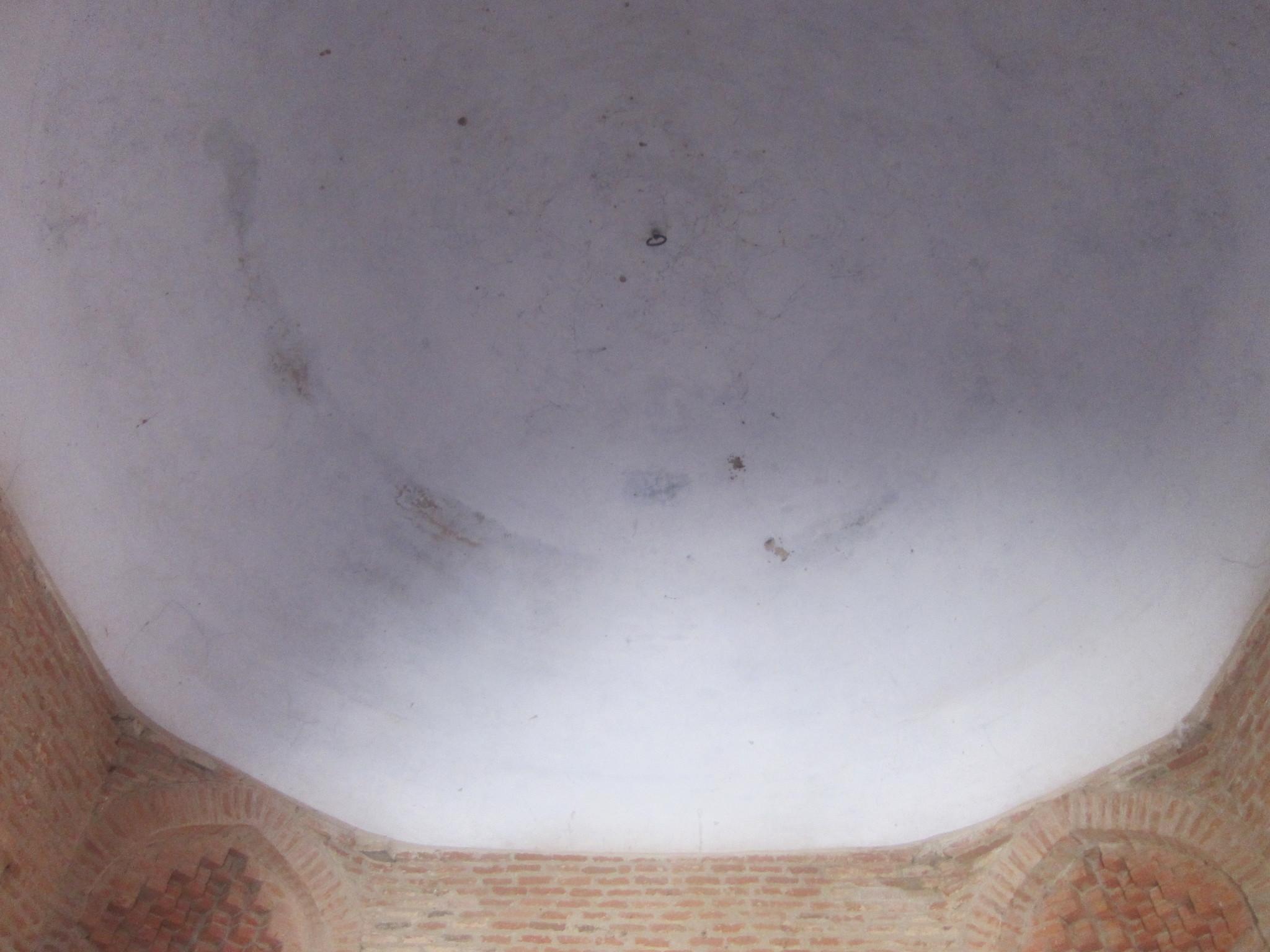 Потолок купола (25.06.2013)