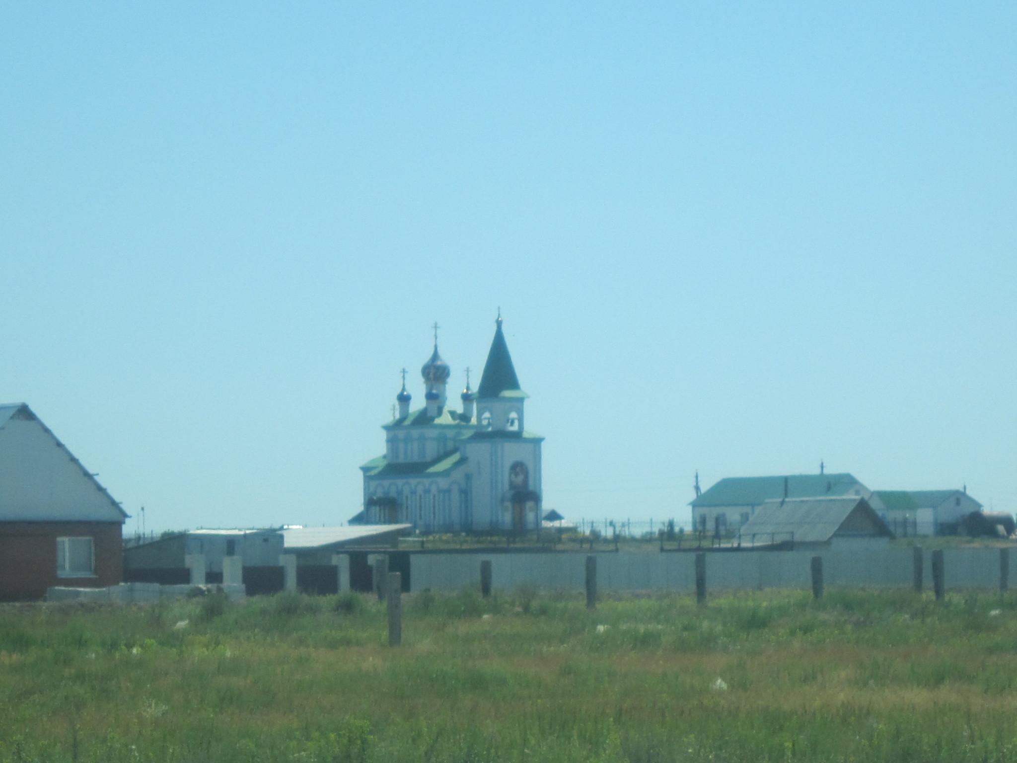 Церковь вВарне