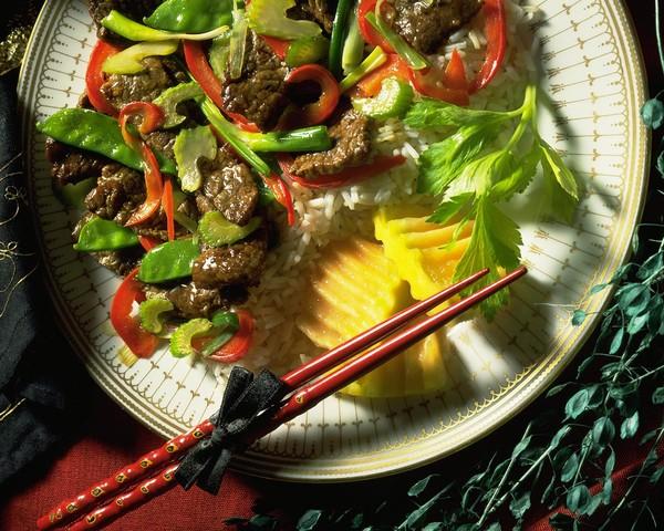 кухне китайской 2