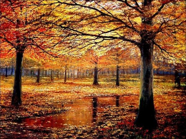 -владимир косма опавшие листья: