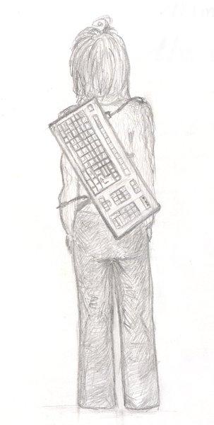 Клавиатурный бог
