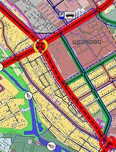 Уничтожим тихий городок Щелково в короткие сроки!