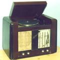 Моя первая радиола Урал 53 со штопальными иголками.  Винил и музыка не разделимы.