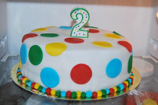 Торт ребенку на 2 года своими руками и рецептами 87