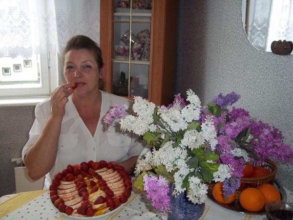 Сладка ягода...