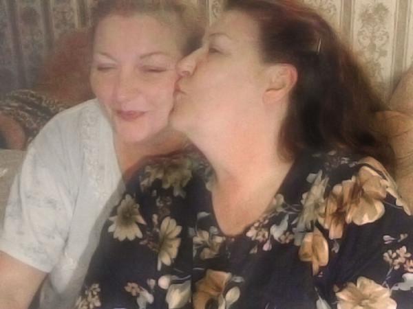 Поцелучики