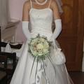 осенние платья на свадьбу
