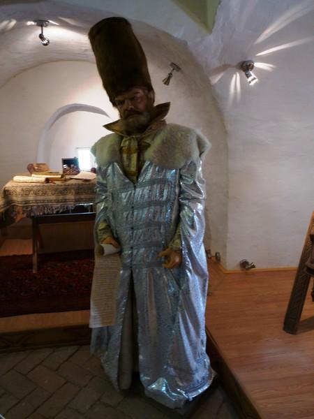 Фото Пыточная башня Астраханского Кремля (экскурсия)