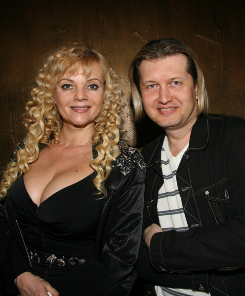 фото марина журавлева певица
