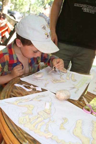 Познавательные занятия, обучающие игры, палеонтология, динозавры