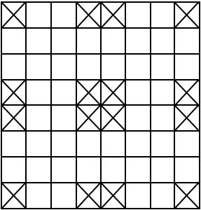 Аштапада- диаграмма мандука (29,7Kb)