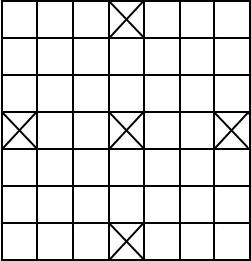 Чаукабара 5 домов 7*7 клеток(16,3 Kb)