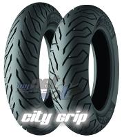 Michelin представила новые шины для мотороллеров