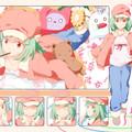 Истории монстров (Bakemonogatari)