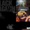 Black Lagoon | Пираты «Чёрной лагуны»