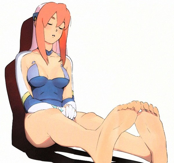 Аниме - Могучая Берди (Tetsuwan Birdy Decode)