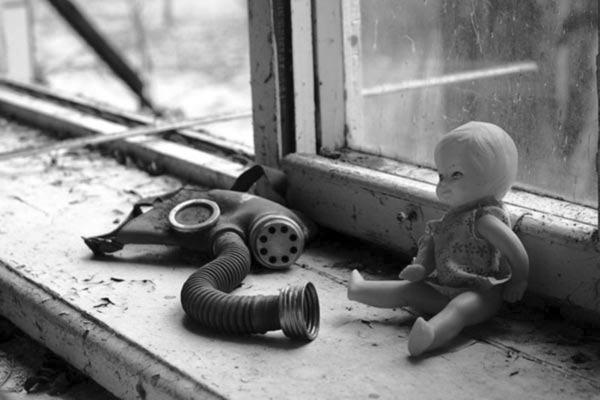 Фильм Тайная Жизнь Чернобыля