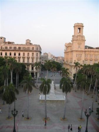 Новый Год 2008. Куба**